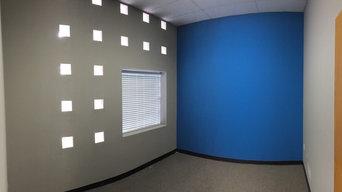 Lauren Beckers Office