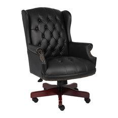 boss boss wgback traditional chair black office chairs black office chair