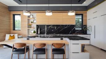 Home Renovation - Los Angeles