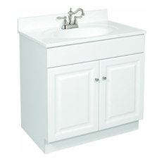 inch deep bathroom vanity bathroom vanities  houzz, Bathroom decor