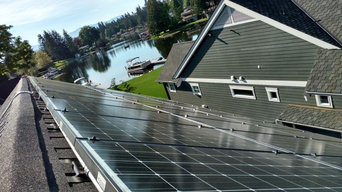 Black Diamond 10KW Solar