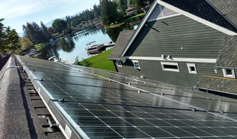 Black Diamond 10KW Solar