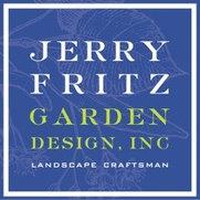 Jerry Fritz Garden Design's photo