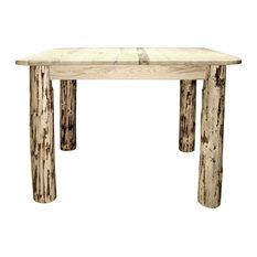 50 Most Por Unfinished Dining Room Tables For 2019 Houzz