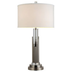 Contemporary Table Lamps by Homesquare