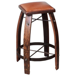 Industrial Bar Stools And Counter Stools by Tugalo Bay