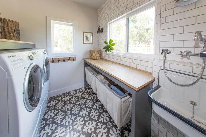 Dream Laundry Room Design: HOUZZ