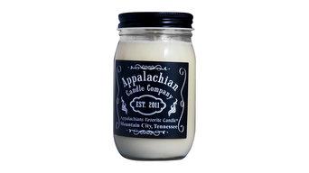 Southern Vanilla Candle, 16 oz