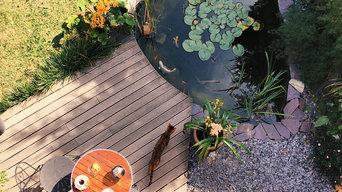 Jardin d'Ithaque