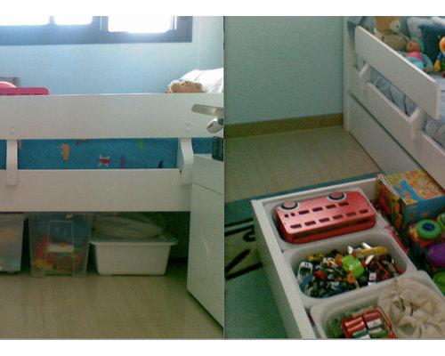 Almacenaje de juguetes - Almacenaje de juguetes ...