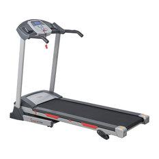 Sf-T7603 Motorized Treadmill