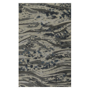 Dalyn Upton Abstract Rugs 9 6 Quot X13 2 Quot Contemporary Area