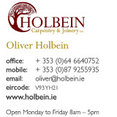 Holbein Carpentry & Joinery's profile photo