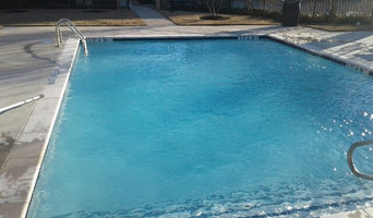 Commercial Pool Cleaning