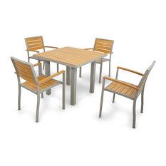 Ivy Terrace Loft 5-Piece Dining Set