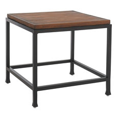 Tommy Bahama Ocean Club Resort Square Side Table
