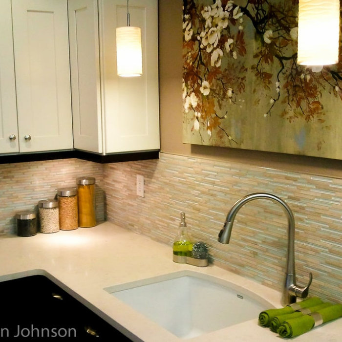 Countertop Projects