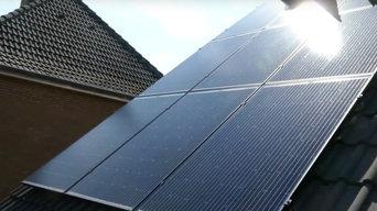 Impressionen von Solaranlagen