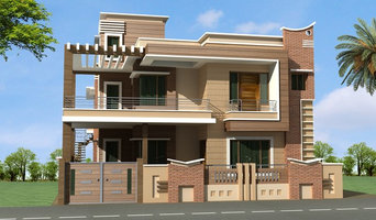 Best home improvement and remodeling professionals in for Architecture design for home in punjab