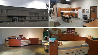 Commercial Cleaning in Omaha, NE