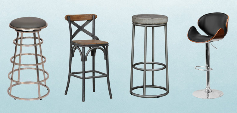 Highest Rated Bar Stools
