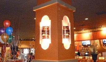 Sadie's Restaurant in the Santa Ana Star Casino