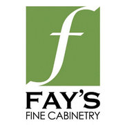 Fay's Fine Cabinetry's photo