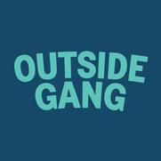 Outside Gang's photo
