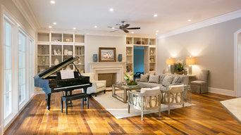 Terry Elston Home