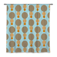 Midcentury Modern Curtains and Drapes For Your Home | Houzz