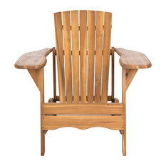 Safavieh Mopani Outdoor Chair, Natural