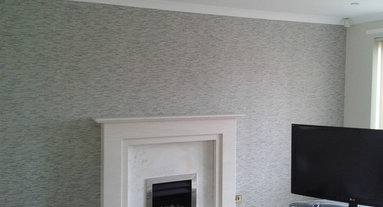 Best 25 Painters And Decorators In Glasgow Metro Area Houzz Uk,Full Size Rooms To Go Bedroom Sets