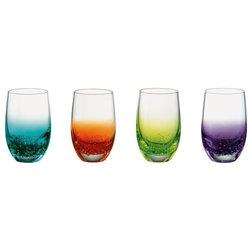 Eclectic Shot Glasses by Emporium Cookshop