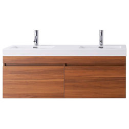 Awesome Contemporary Bathroom Vanities And Sink Consoles by Modern Bath House