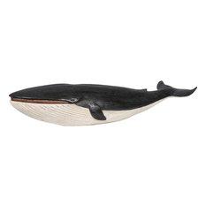 Whale Figurine, Small