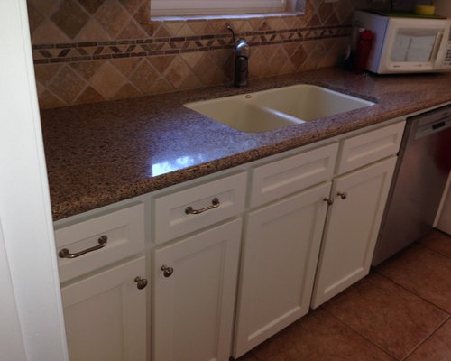Kitchen Cabinet Facelift - Products