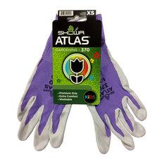 Atlas Nitrile Kids' Gloves