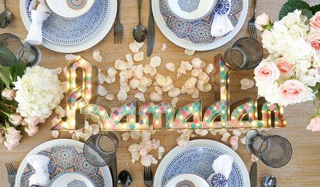 Holidays on Houzz: Expert Decorating Tips