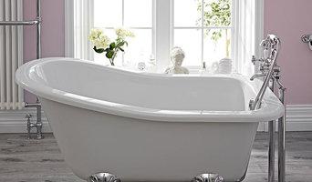 Freistehende Badewanne Kensington