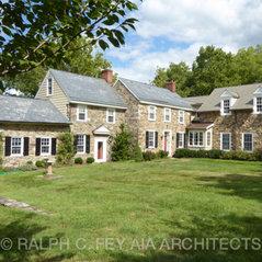 Ralph C Fey Aia Architects Pc Doylestown Pa Us 18901