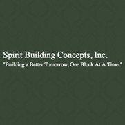 SPIRIT BUILDING CONCEPTS INC.'s photo