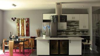 Open Floor Plan - Gourmet Kitchen
