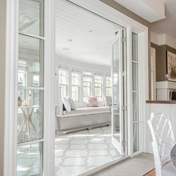 Cottage Luxury