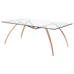 Contemporary Dining Tables by mod space furniture