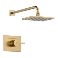 Delta Monitor 14 Series Shower Only Trim, Champagne Bronze