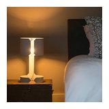 Table Lamp Waltz White