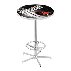 Oregon State Pub Table 28-inch by Holland Bar Stool Company