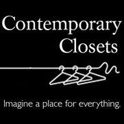 Foto de Contemporary Closets/EncoreGarage of New Jersey