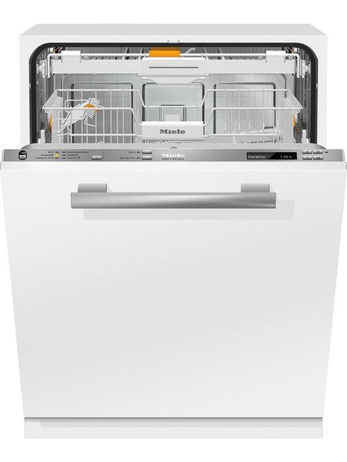 ミーレ食器洗い機 EcoFlex G 6762 SCVi(60cm) - 食器洗浄機