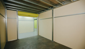 Our Storage Units